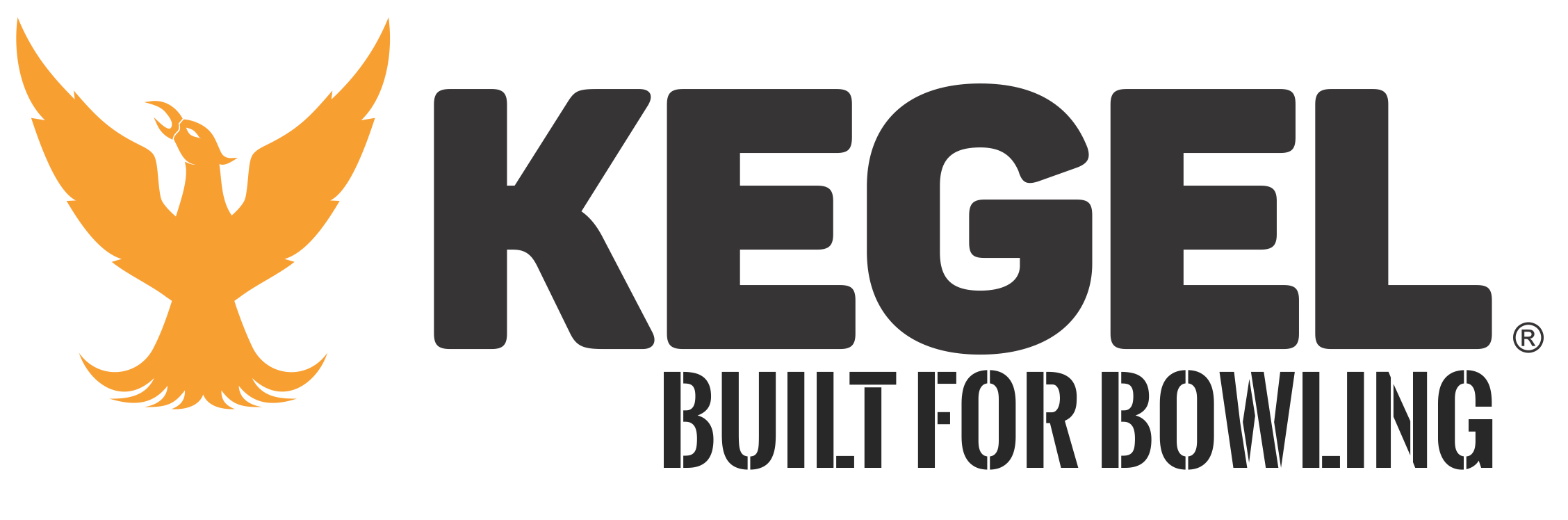 KEGEL - Built for Bowling